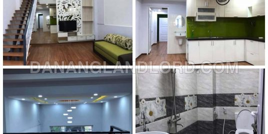 2 bedrooms house in An Thuong Area – PQAH