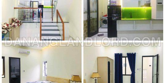 2 bedrooms house in Pham Van Dong Area – NCT4