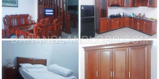 2 bedroom house near My An beach, fully equipped – VHT5