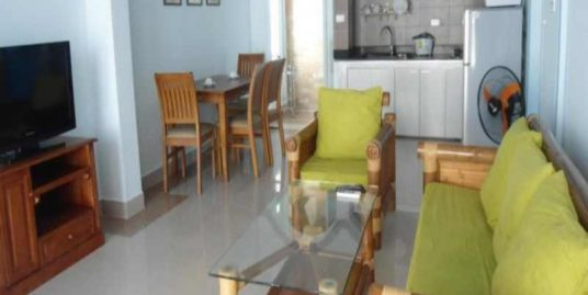 One bdr. apartment for rent in An Thuong area, My Khe Beach – D9KN