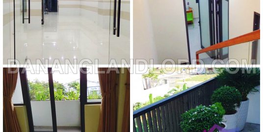 4 bedroom house for rent in Son Tra – KING