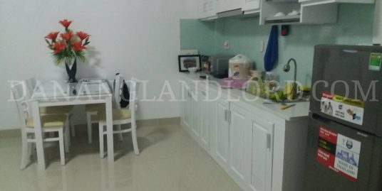 One bedroom apartment close to My Khe beach – H2LF
