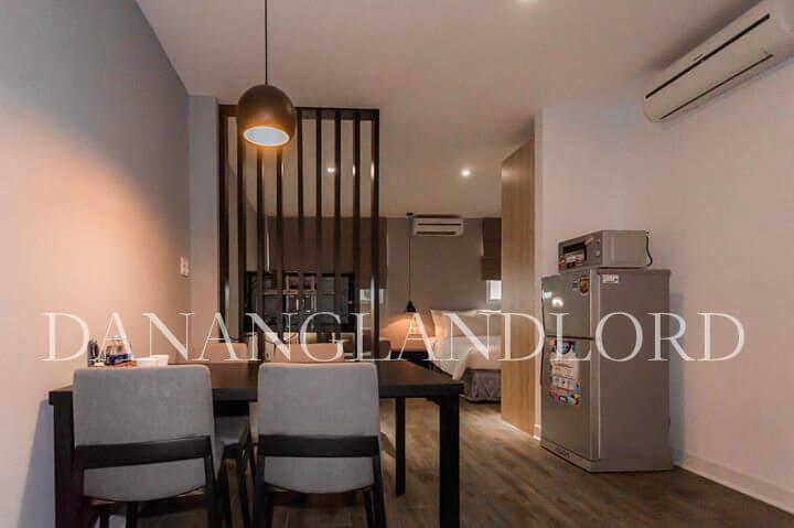 1 bedroom apartment for rent close to Phan Tu street – NHR9