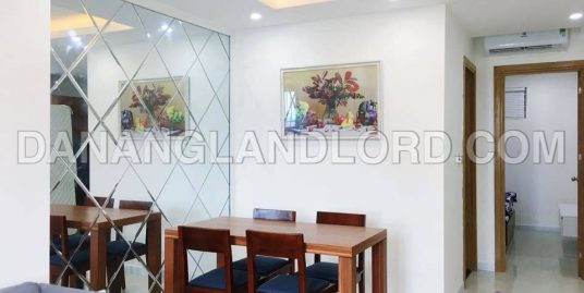 Beautiful 1 bedroom apartment in Muong Thanh Luxury – MT65