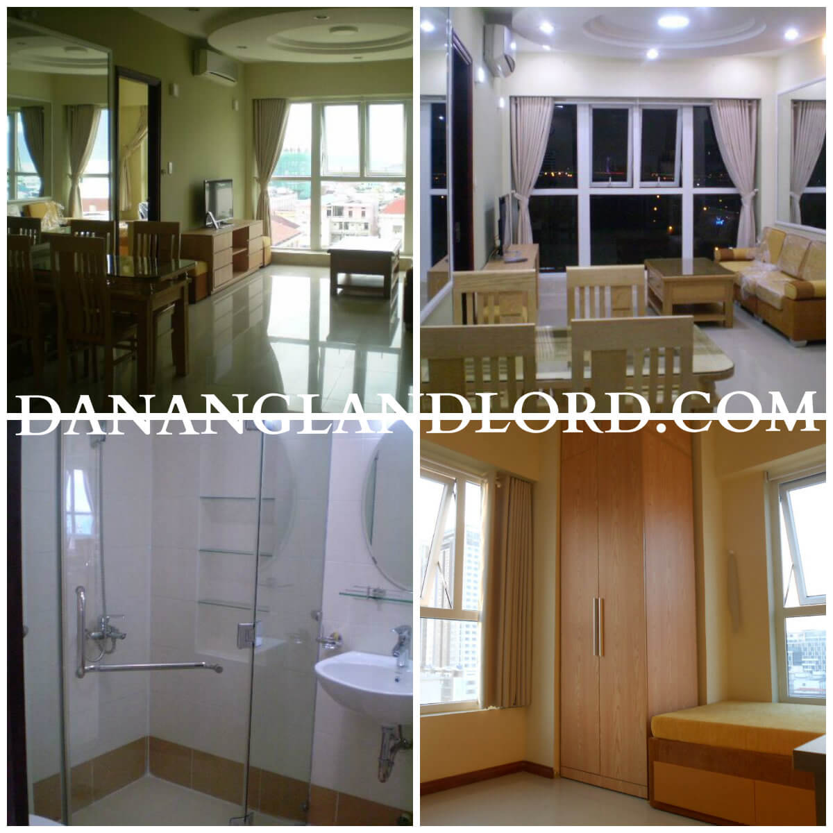 Luxury 2 bedroom apartment for rent with sea view – MET8