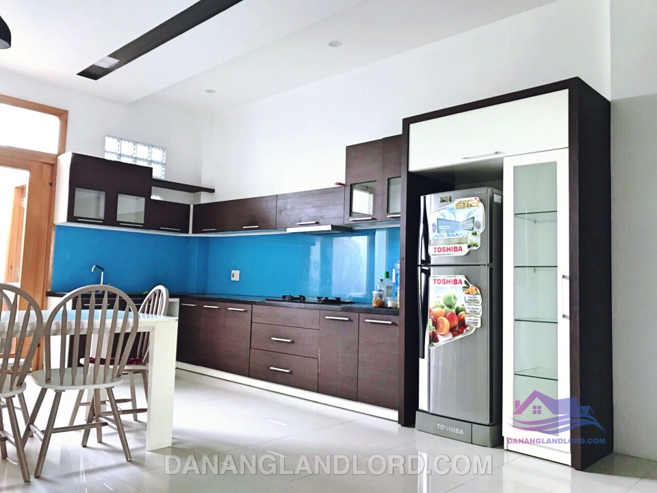The house with 5 bedrooms in An Thuong – B135