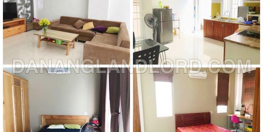 3 bedroom house close to the airport – NFH3