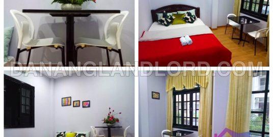 Lovely 3 bedroom house close to Pham Van Dong street –  TU86