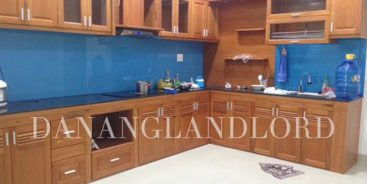 Nice 3 bedrooms house in Nam Viet A area –  TLTS