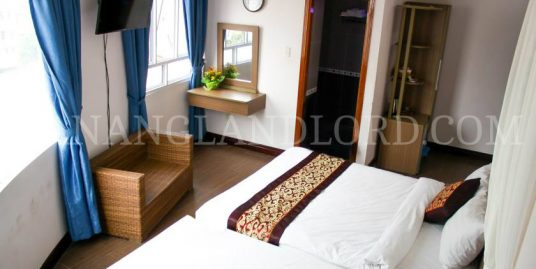 1 bedroom apartment for rent very close to My Khe beach – NFTR