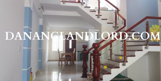 Lovely 3 bedroom house in An Thuong area – NDH5