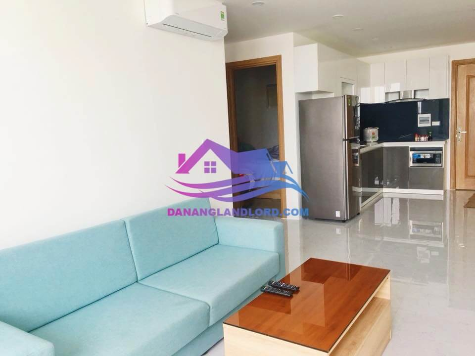 Beautiful 2 bedroom apartment in Muong Thanh Luxury – NED2