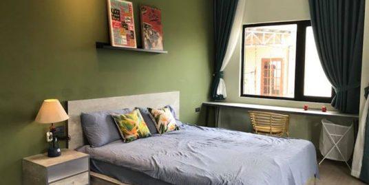 Nice studio apartment close to Pham Van Dong beach – A272