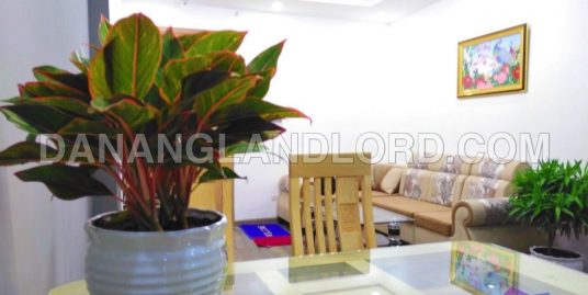 Beautiful 2 Bedroom apartment in Muong Thanh Luxury – MT03