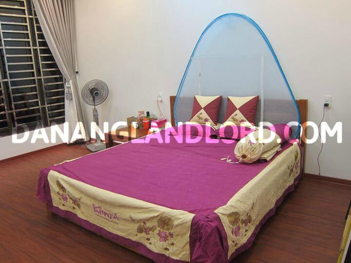 Nice 3 bedroom house in Nam Viet A area –  MTH2