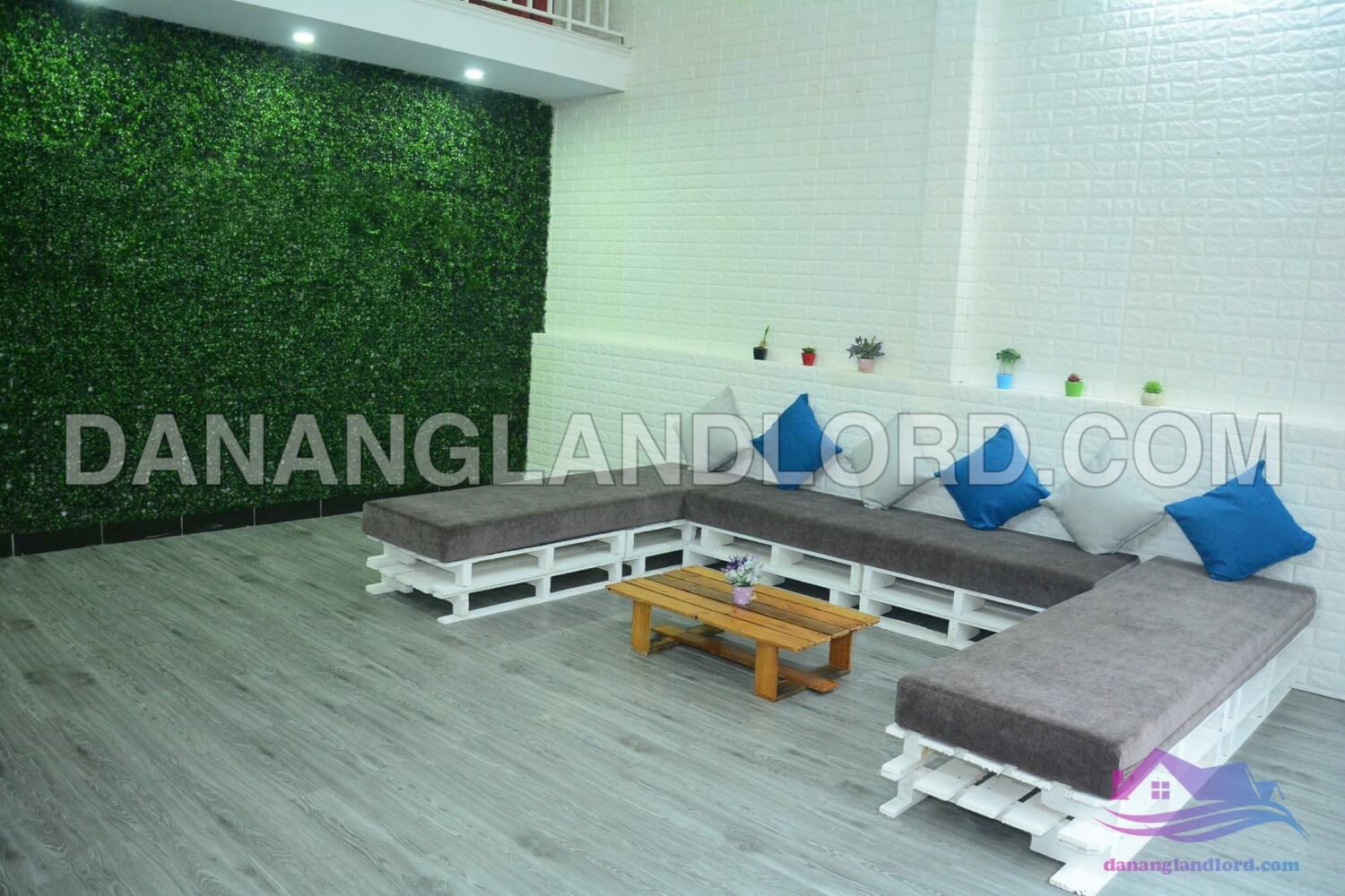 Lovely 3 bedroom house in Son Tra area – NDG8