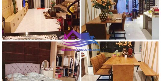 Lovely 3 bedrooms house close to Pham Van Dong street –  KT35