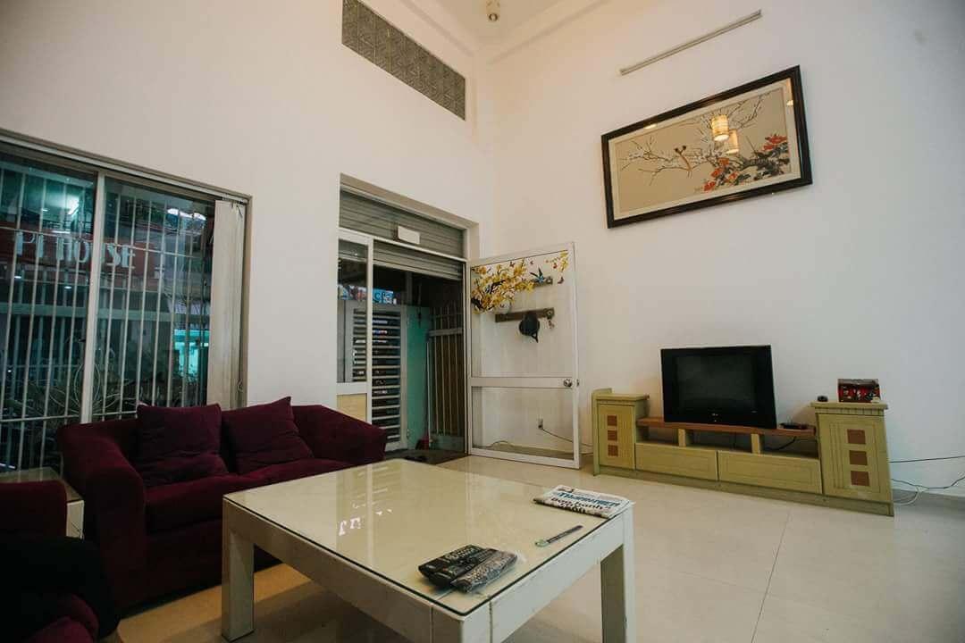 Beautiful 5 bedroom house near Pham Van Dong Beach – PVD5