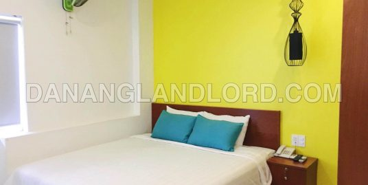 Beautiful 1 bedroom apartment for rent close to Le Quang Dao street – CHA3