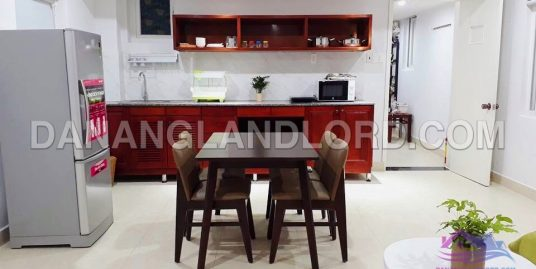 Two bedroom apartment sea view in Pham Van Dong area – LVD7