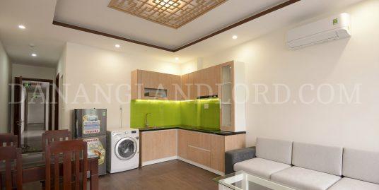 1 Bedroom apartment near Tran Thi Ly Bridge – CK02