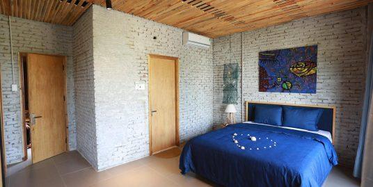 One bedroom apartment for rent near Man Thai beach – ST01