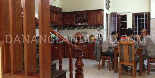 Beautiful 4 bedroom house, near An Thuong area – KBA3