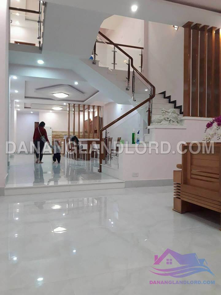5 bedroom beautiful house near Minh Mang street – NLVH
