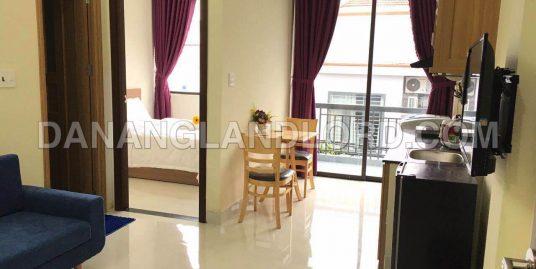 2 bedroom apartment near My Khe beach – KDT3