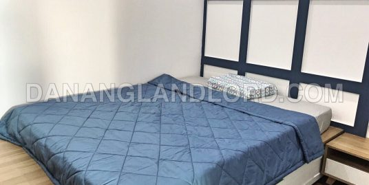 Muong Thanh apartment with 1 bedroom – AT30