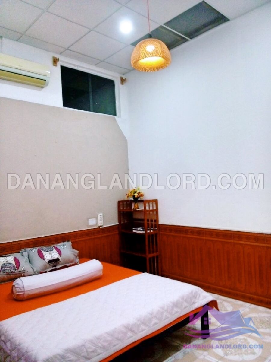 2 bedroom Beautiful house near Han river, Bien Dong Park – 221A