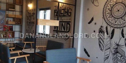 Nice studio apartment close to Nguyen Tat Thanh street – CN73