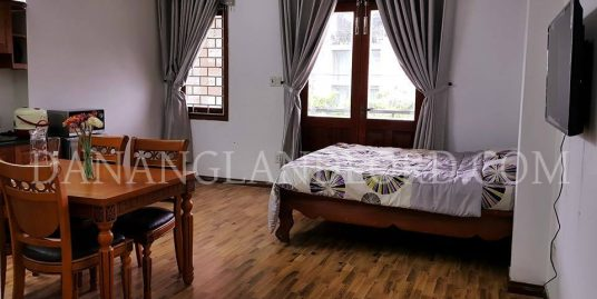 Studio apartment  in the city center _ 22NM