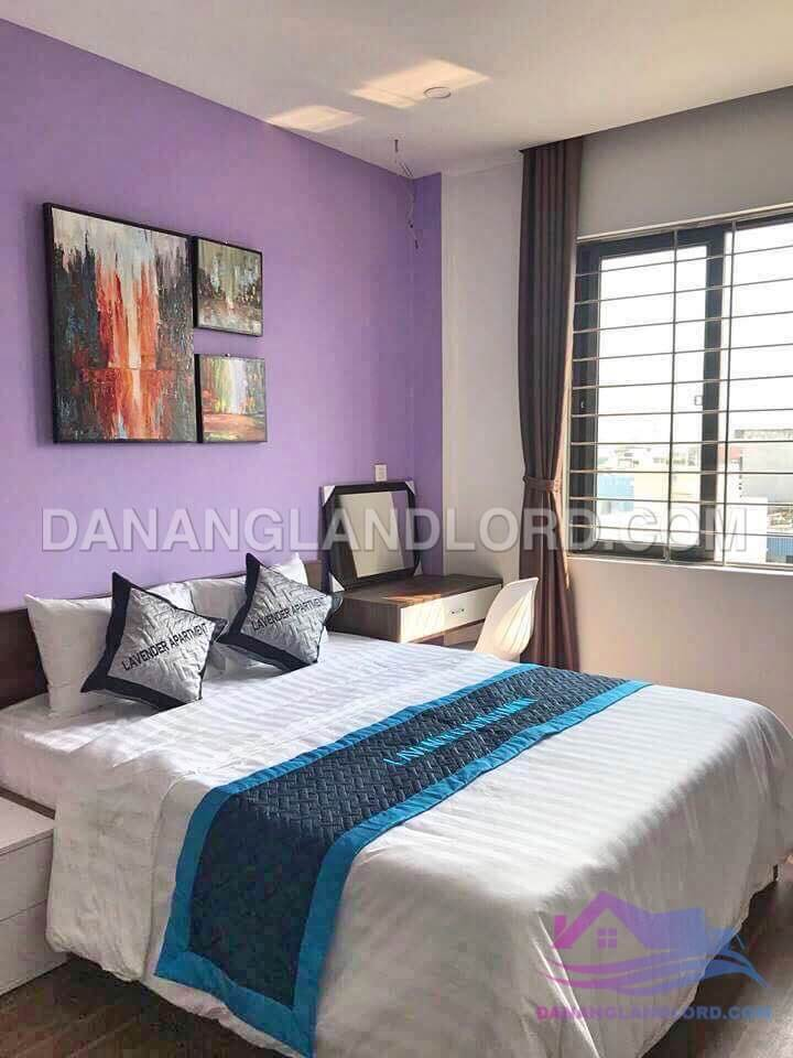 Studio apartment  in the city center _ AC23
