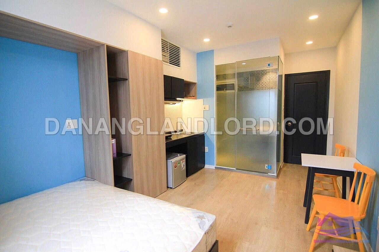 Studio apartment in city center – CT22