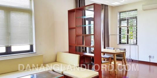 Apartment with 2 bedrooms near Nguyen Van Thoai street – 2339