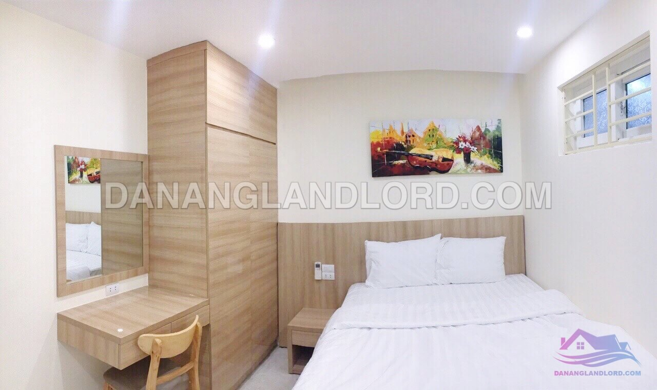 3 bedrooms apartment in Muong Thanh building – 2105