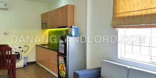 Nice apartment with 1 bedroom near Tran Thi Ly Bridge – CK22
