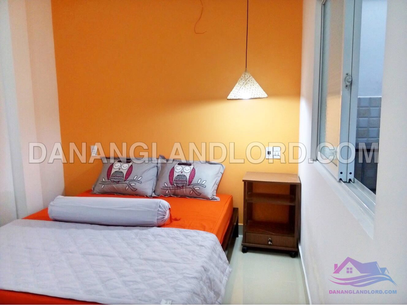 Newly-built 3 bedroom house close to Nguyen Tat Thanh – HC23
