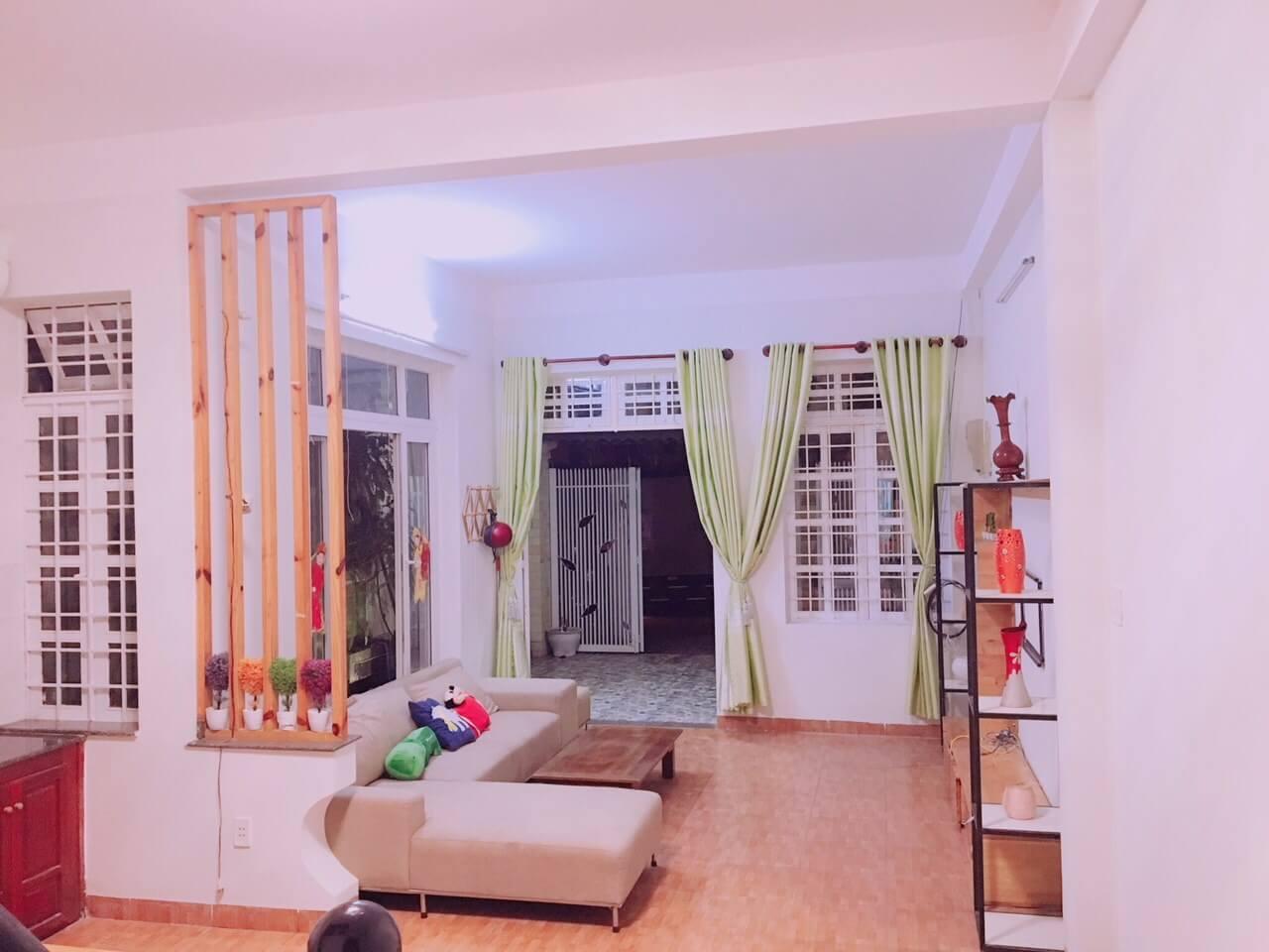The house 3 bedrooms near An Hai Bac Market – 2010