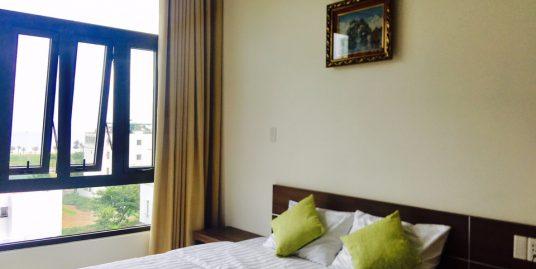 Studio apartment near Pham Van Dong beach – A235