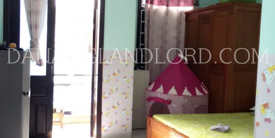 The house with 3 bedrooms near Vo Van Kiet street – AB45