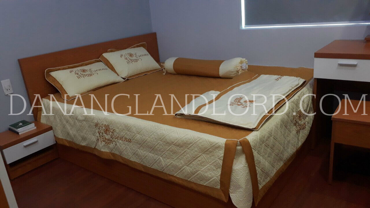 2 bedrooms apartment in Muong Thanh building, Han river view- M999