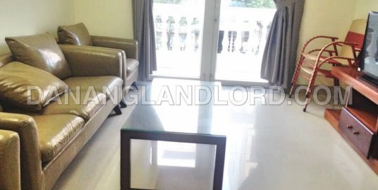 2 bedrooms apartment with large space in An Thuong – 1122