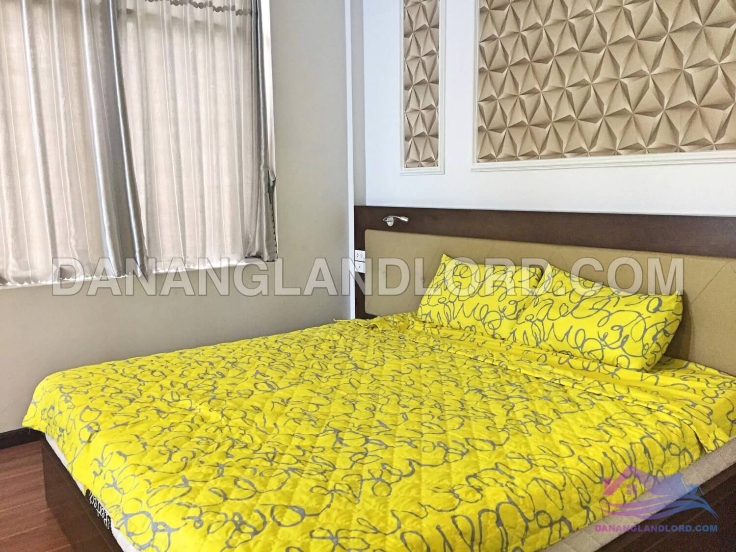 Studio apartment near Lotte Mart in city center- 3108