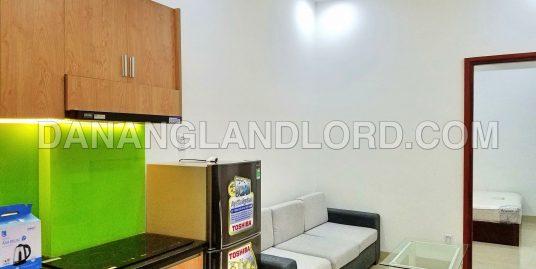 Nice apartment with 1 bedroom near Tran Thi Ly Bridge – 1121