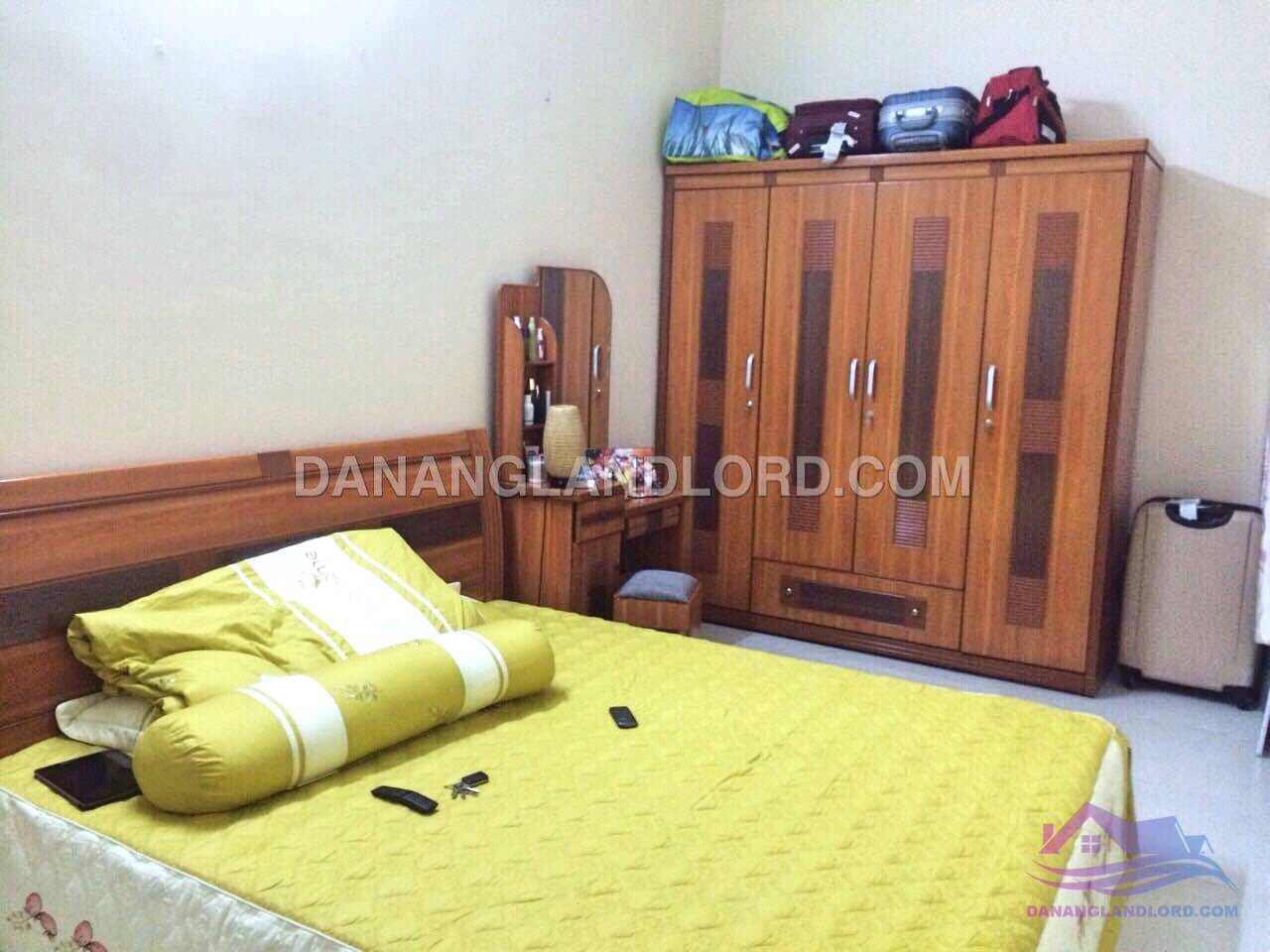 The house with 1 bedroom close to Tuyen Son Bridge – 3007