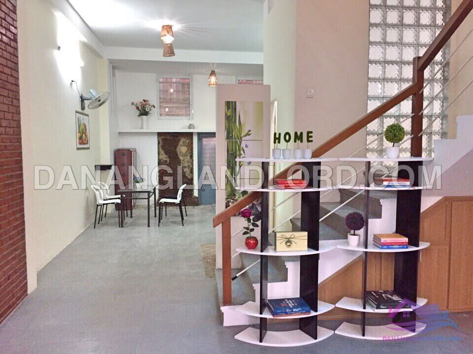 The house with 3 bedrooms close to Tran Hung Dao street  – 2031