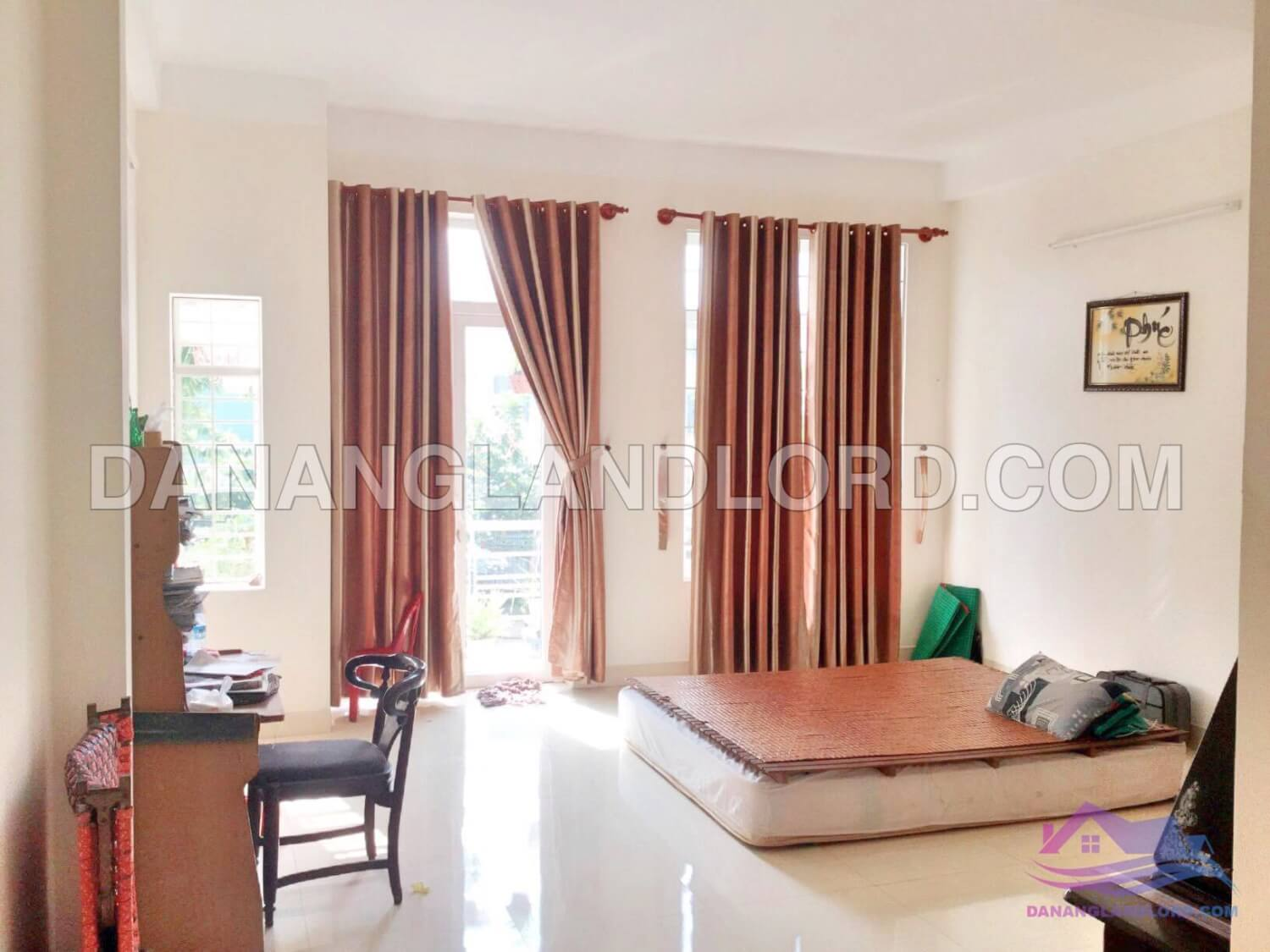 The house with 4 bedrooms near Han river – 2045