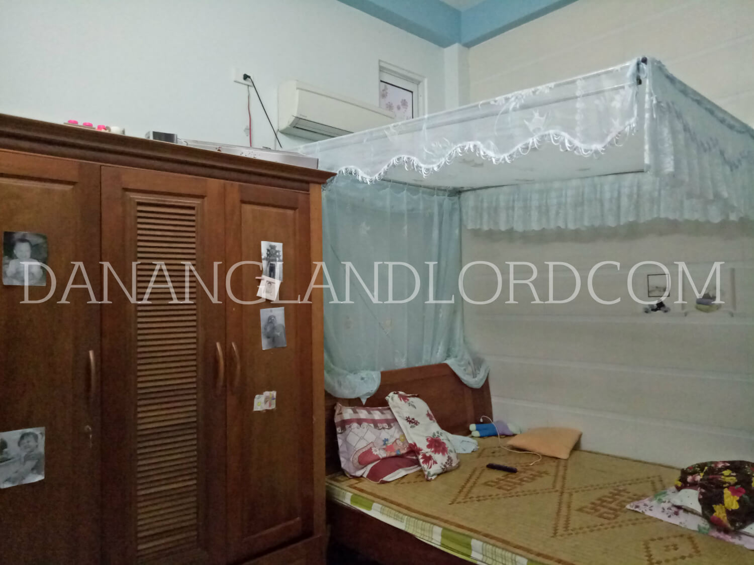 The house with 3 bedrooms near Khuc Hao street – DT88